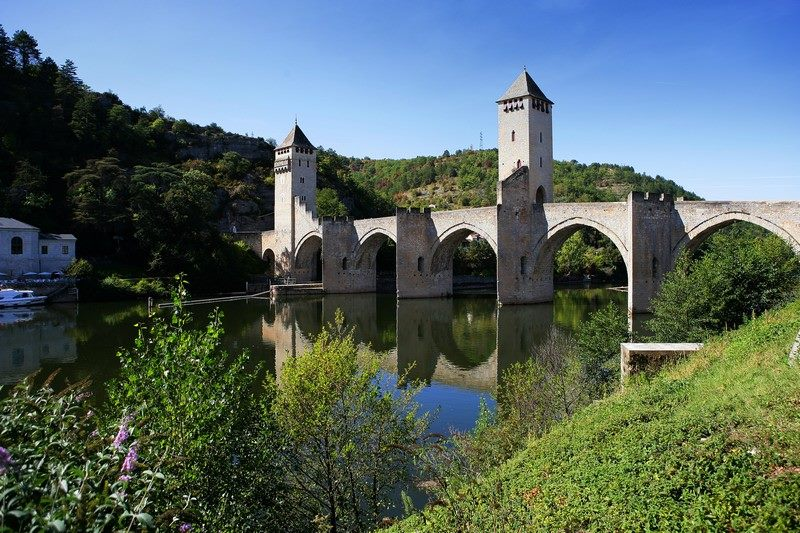 France-Lot-pont-valentre-1