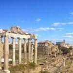 Italie-Rome-Antique