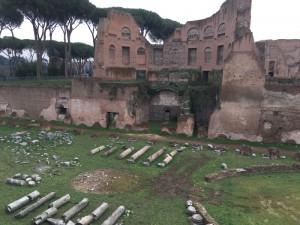 italie-rome-forum-romain