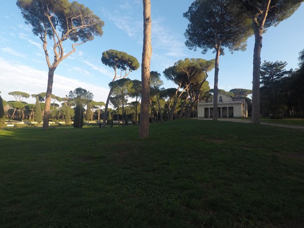 italie-rome-jardins-villa-borghese