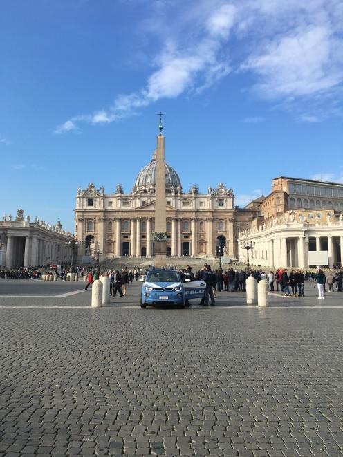 italie-rome-vatican