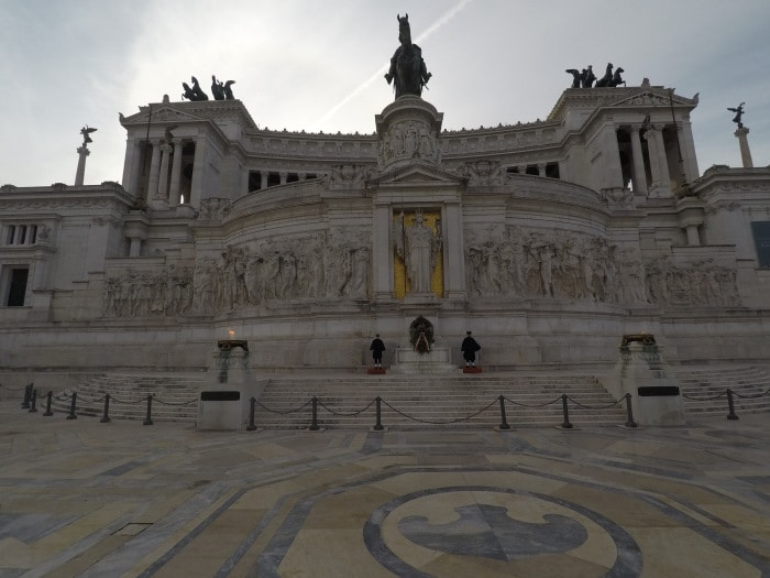 Italie-rome-palais-victor-emmaneul