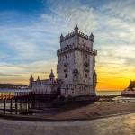 Portugal-Lisbonne-Tour-Belem