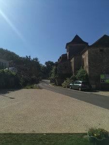 France-Concots-Village