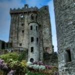 Irlande-Chateau