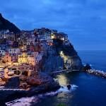 Italie-Cinque-terres