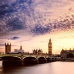 Angleterre-Londres-Big-Ben