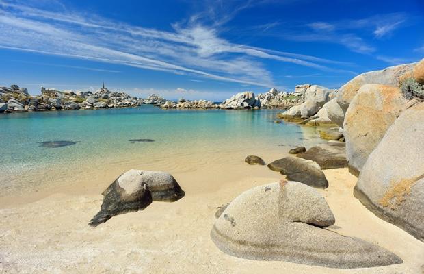 Corse-porto-vecchio-plage-de-santa-giulia