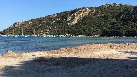 Top 5 des plages de Porto-vecchio