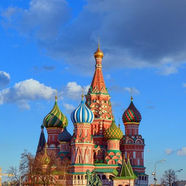 meilleure assurance voyage russie