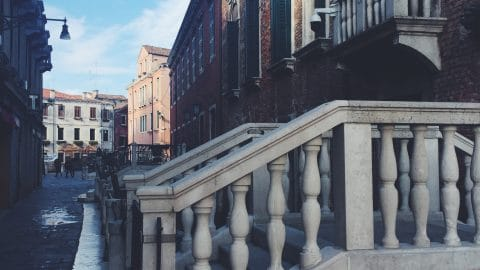 Venise, où dormir ?