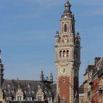 France-Lille-Beffroi-Goyav