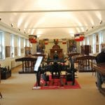 France-Lille-Musee-des-canonniers-goyav