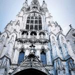 France-Lille-eglise-saint-maurice-goyav