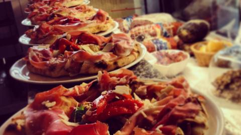 Un petit goût d'Italie : Dolce Ristorante, Hallennes-lez-Haubourdin