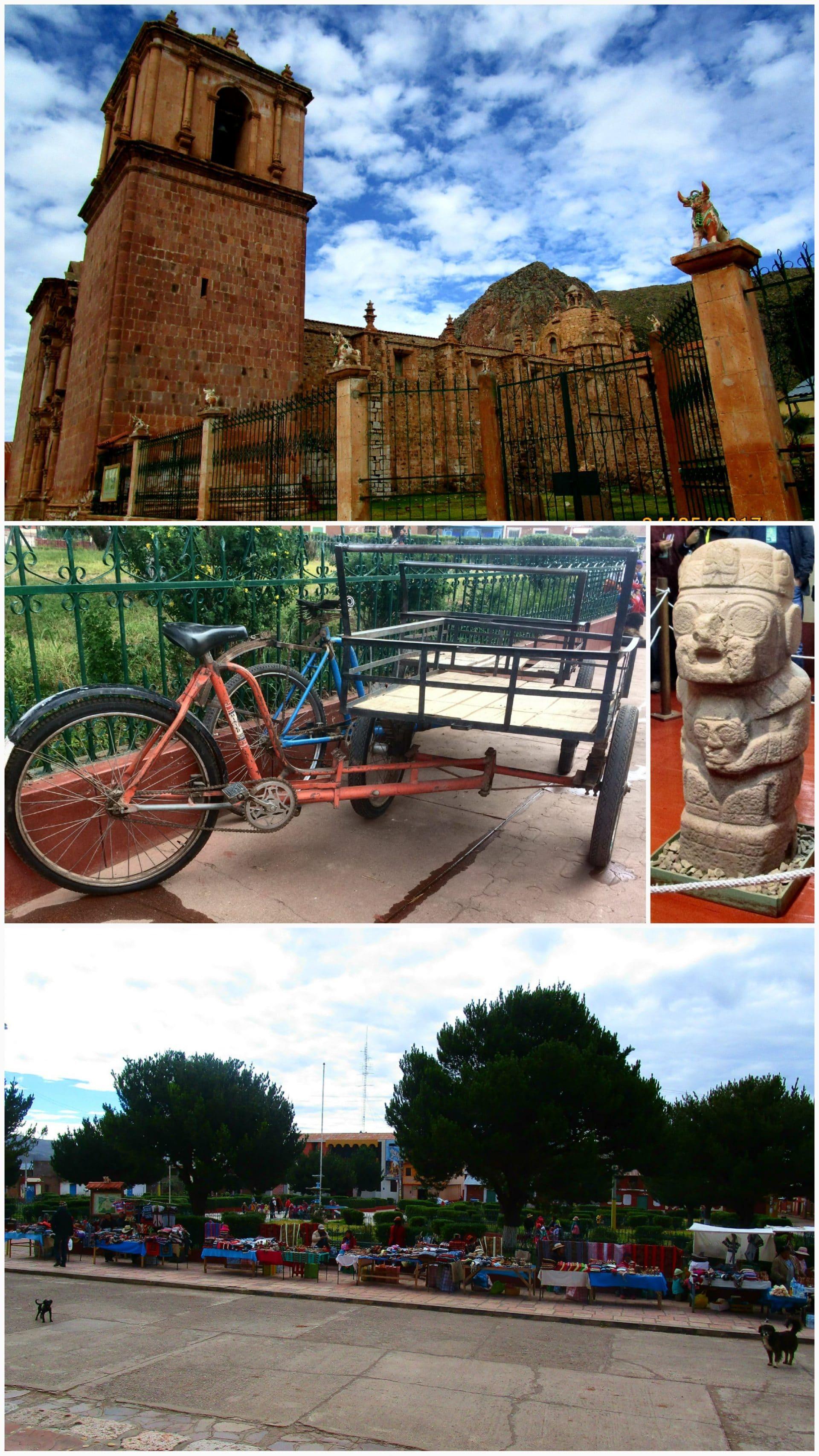 Pukara et son musée