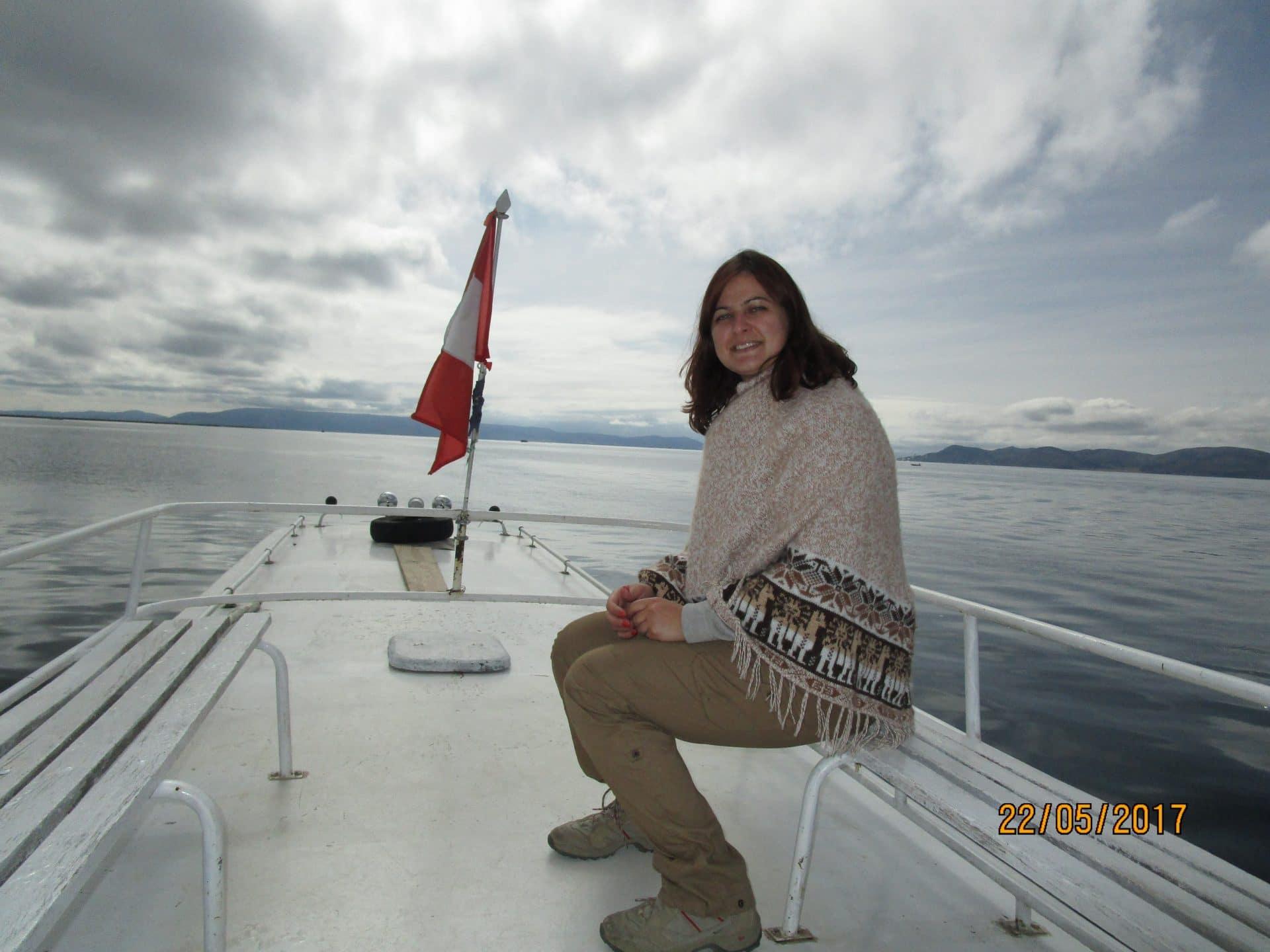 roadtrip au pérou lac titicaca