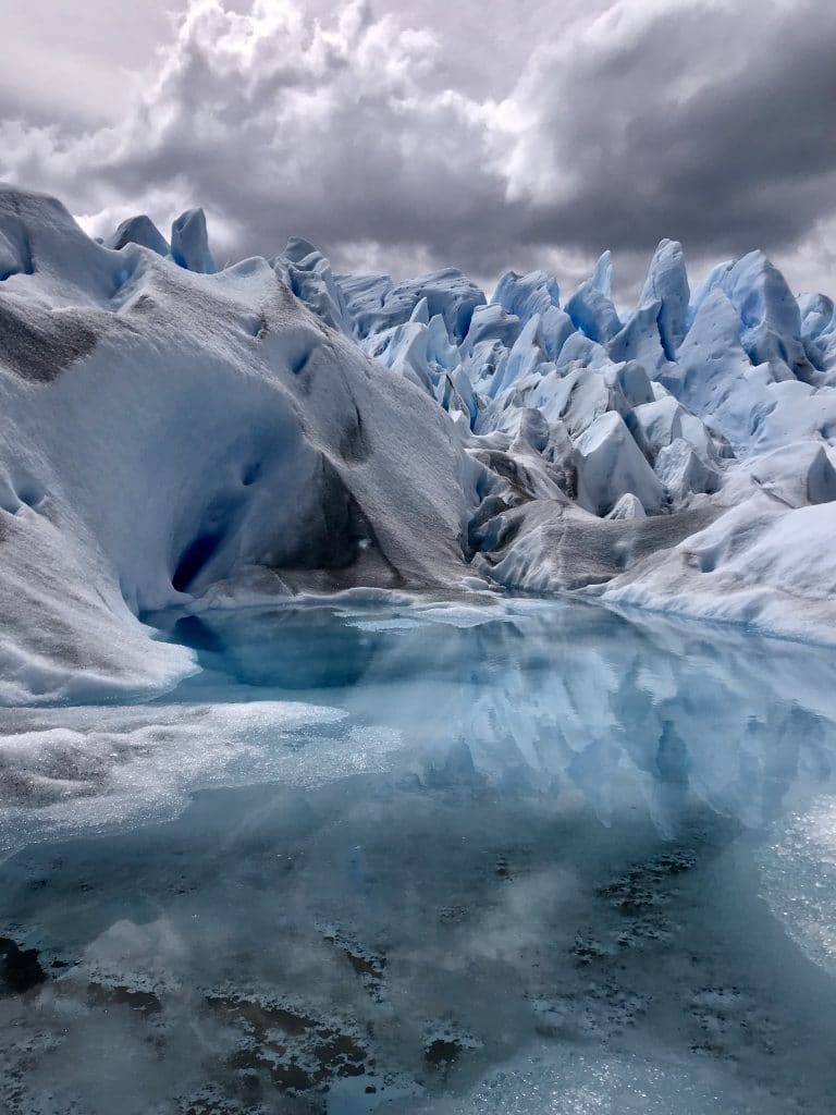 glacier perito moreno excursion