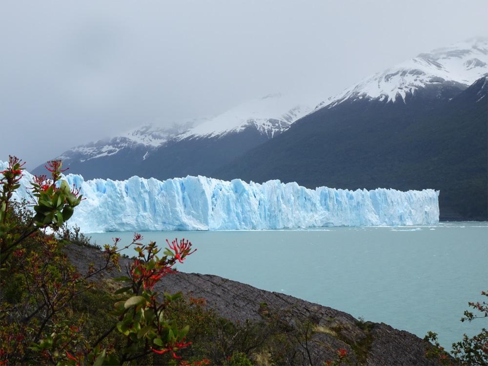 glacier perito moreno los glacieres