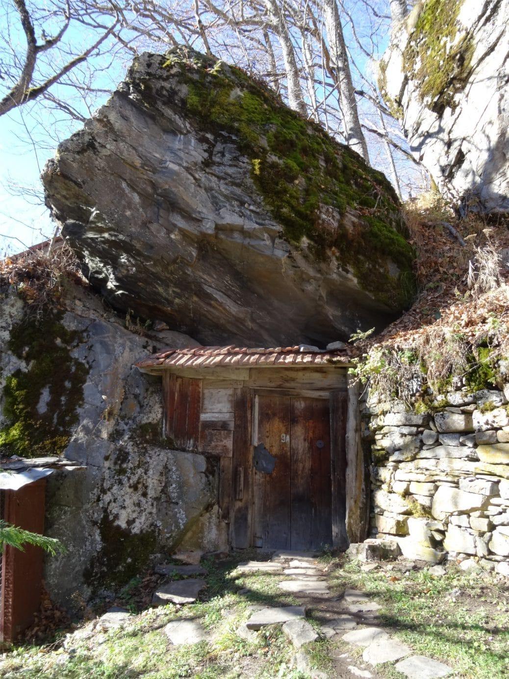 Bulgarie Montagne