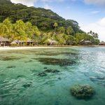 voyage polynesie francaise eau turquoise