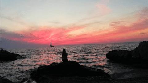 Une escapade à Primosten en Croatie