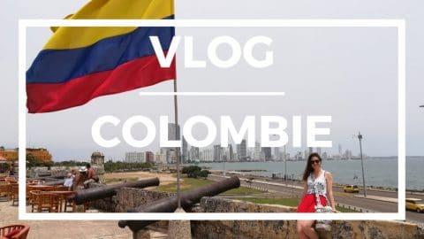Colombie de Bogota à Carthagène