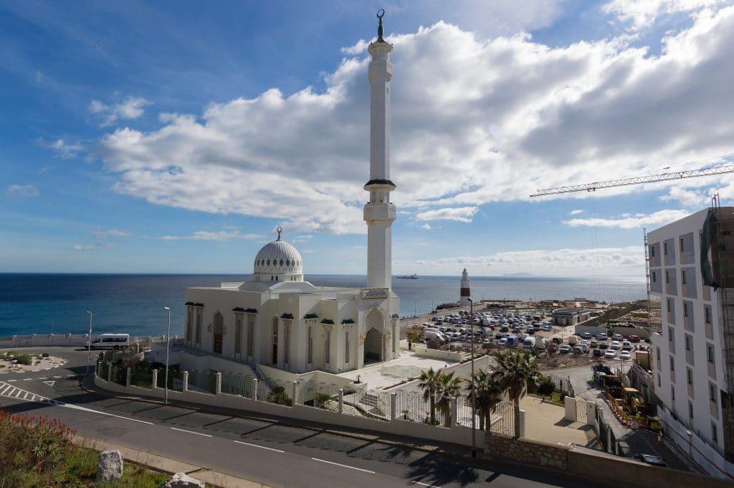 Gibraltar, une expérience inattendue goyav