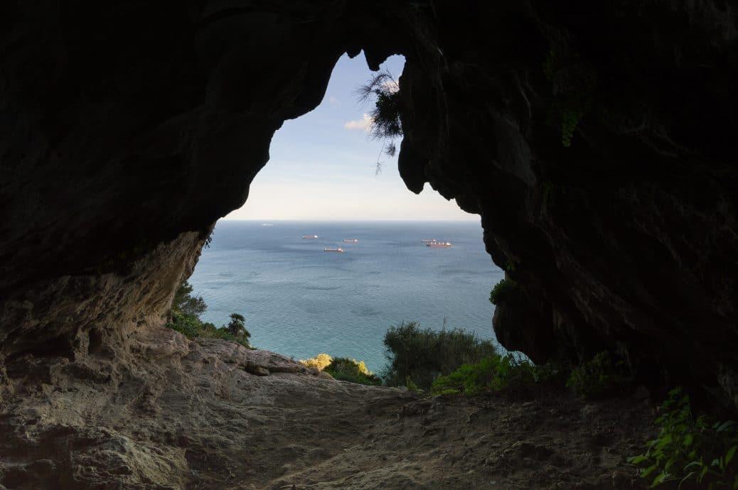 Gibraltar une expérience inattendue goyav