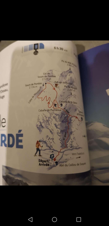 Randonnée-dans-la-vallée-d-Ossau