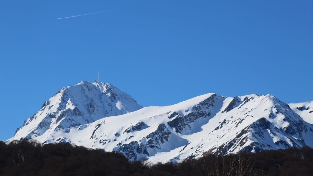 Weekend au pied des Pyrénées