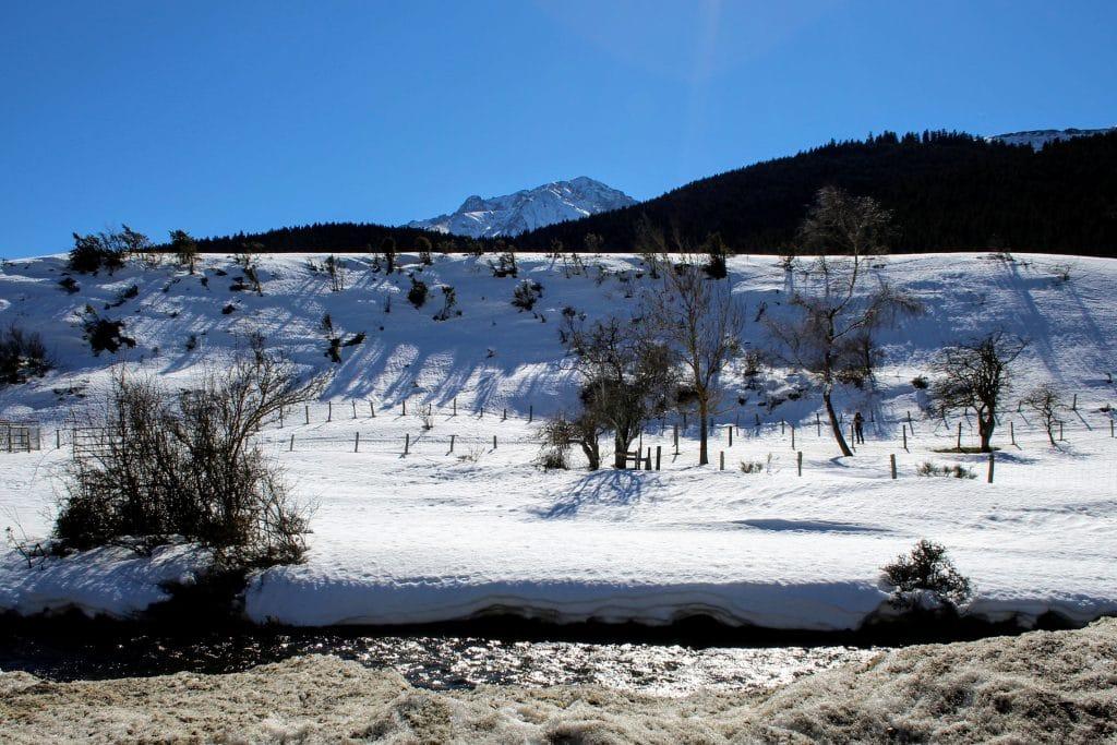 Weekend au pied des Pyrénées à Bagnères de Bigorre
