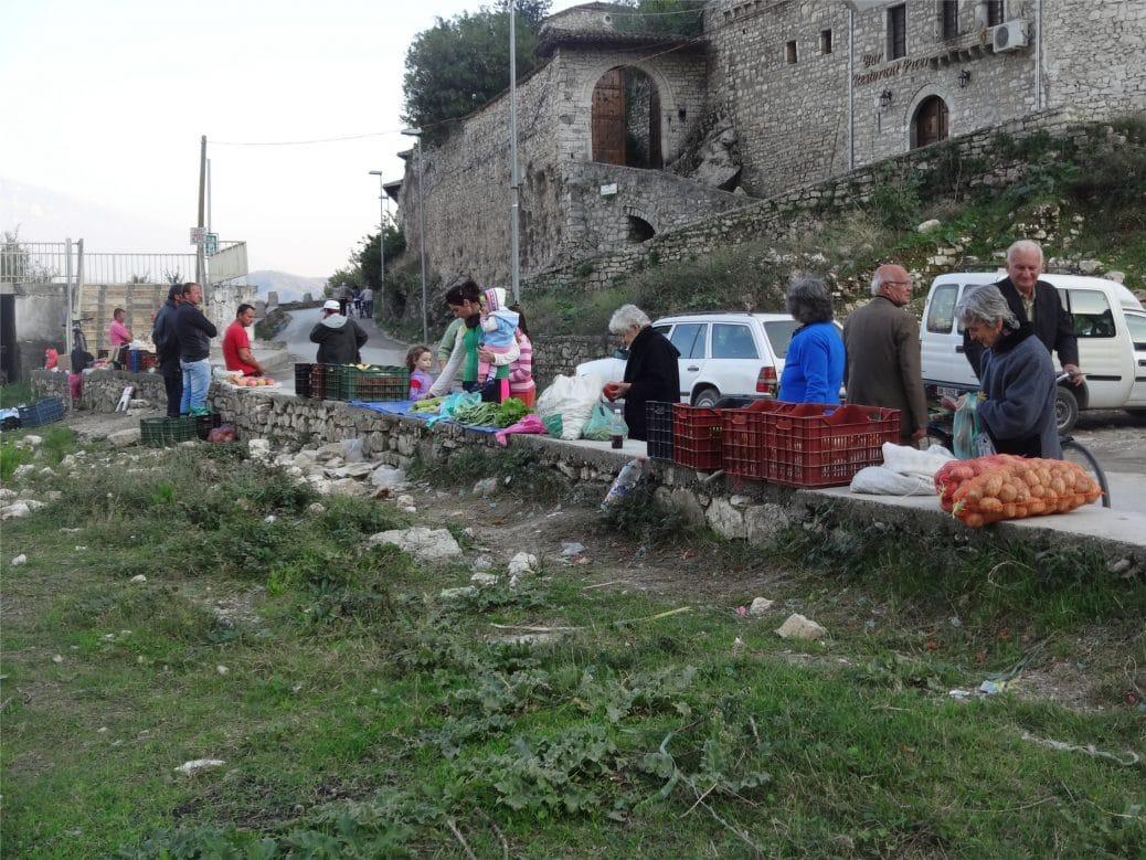 Albanie : Un week-end à Berat et Durrës