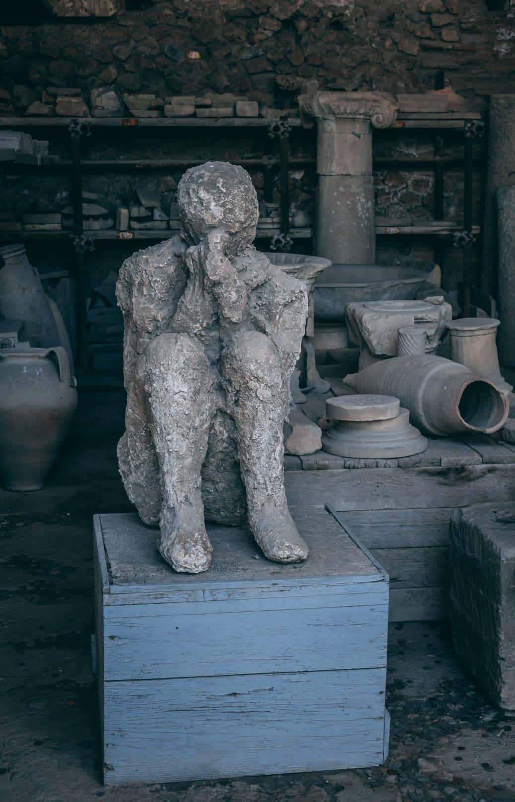 pompei goyav