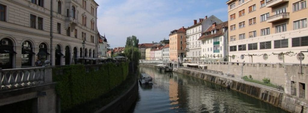 Ljubljana goyav