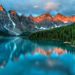 canada Banff goyav
