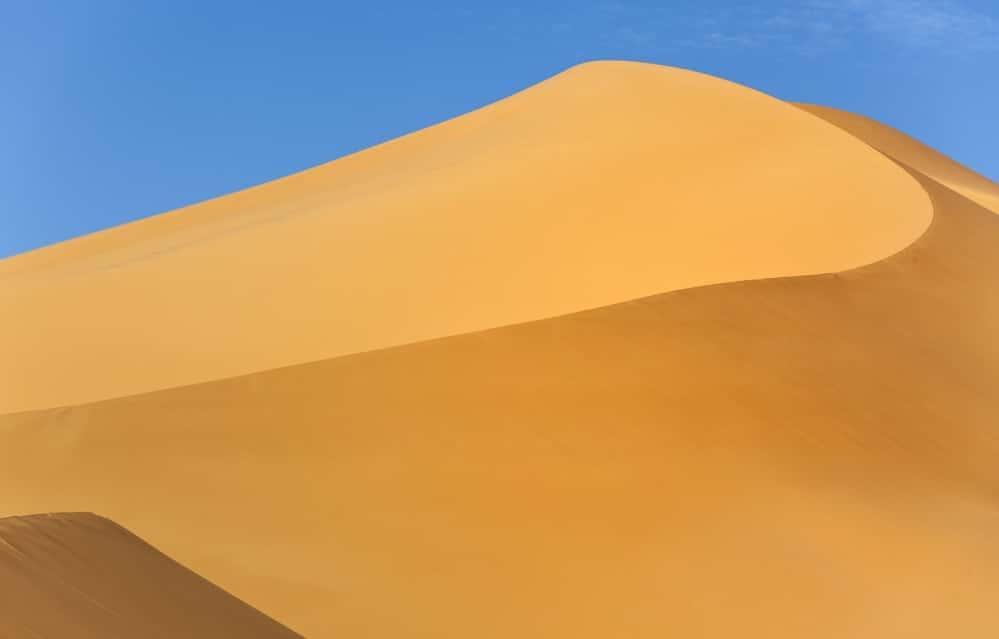 tadrart rouge trek algerie