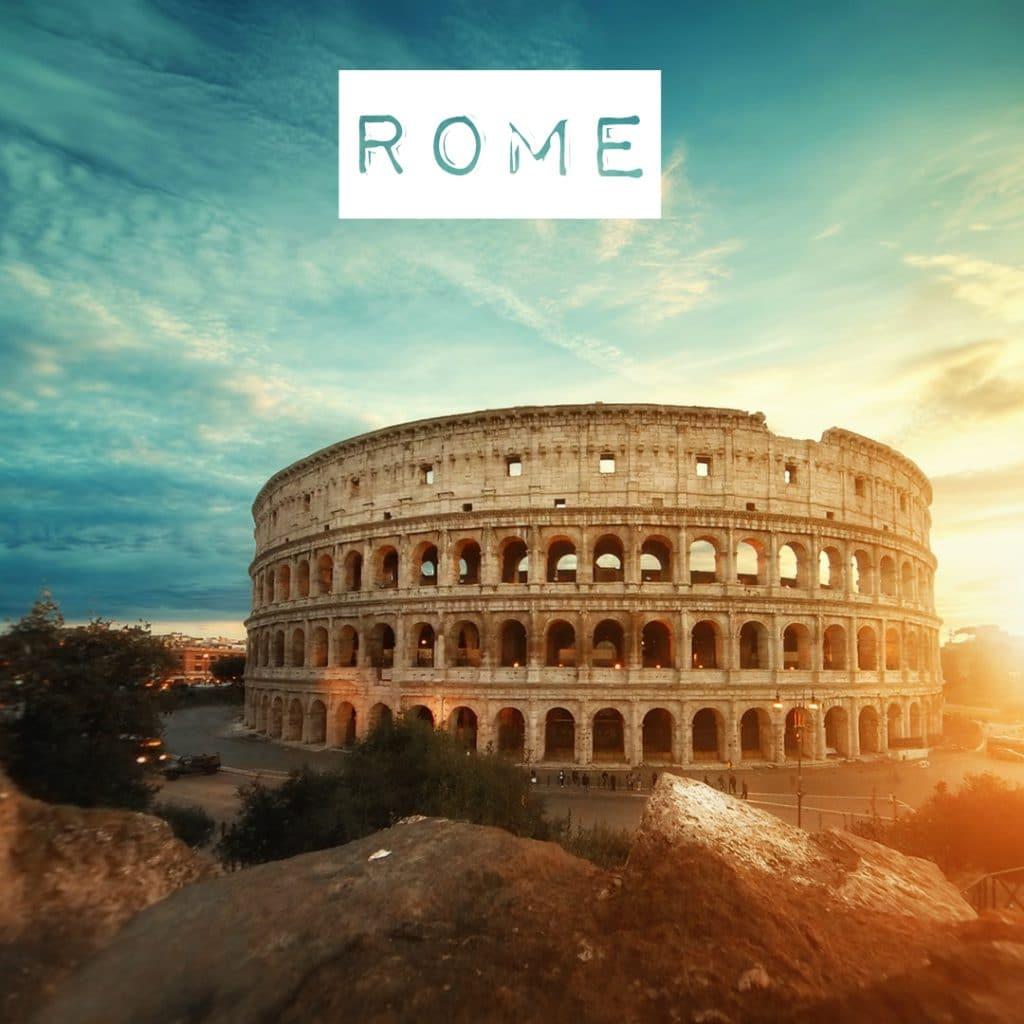 Rome-goyav