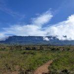 Le trek du Roraima