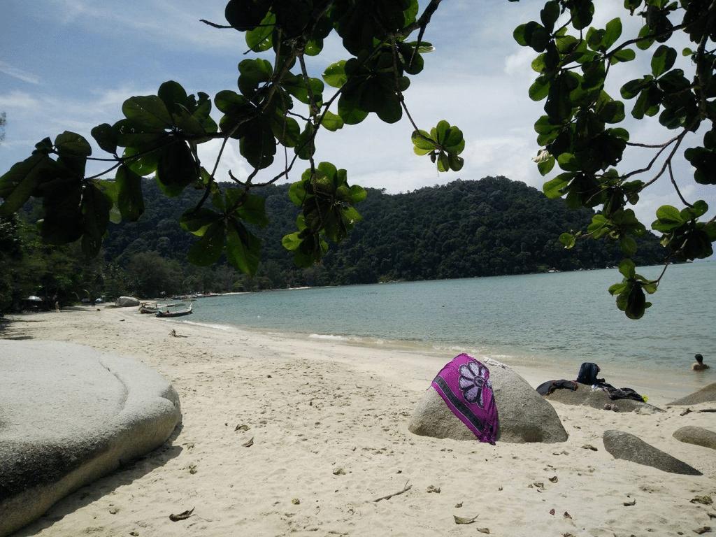 penang malaisie