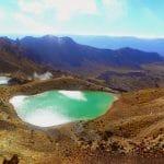 NOUVELLE-ZÉLANDE: LE TONGARIRO ALPINE CROSSING