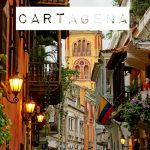 Guide Cartagena Citytrip