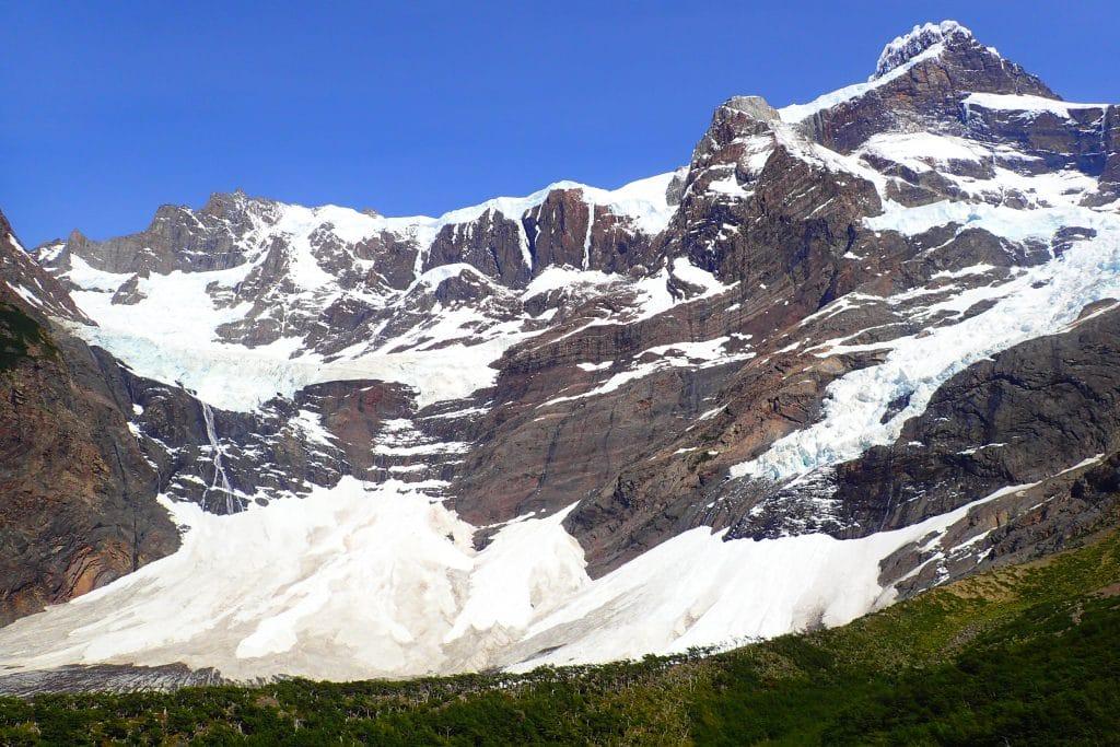 Torres del Paine : le trek W