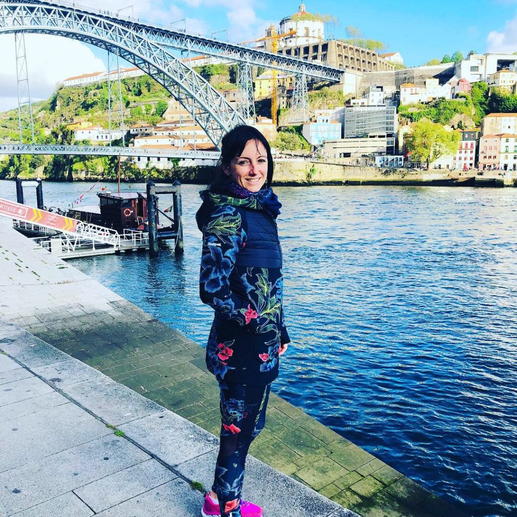 Découverte de Porto
