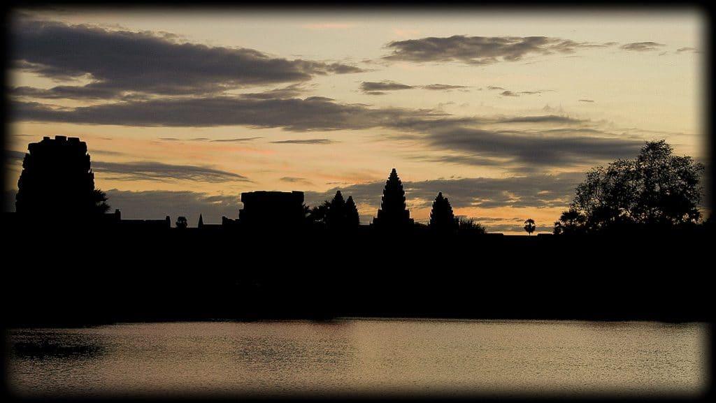 Les merveilles de Siem Reap