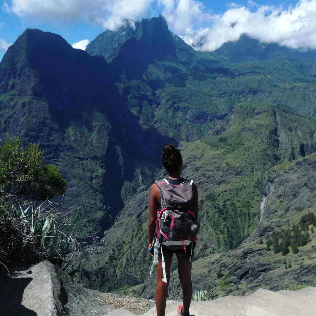 Randonnée à Mafate - Île de la Réunion