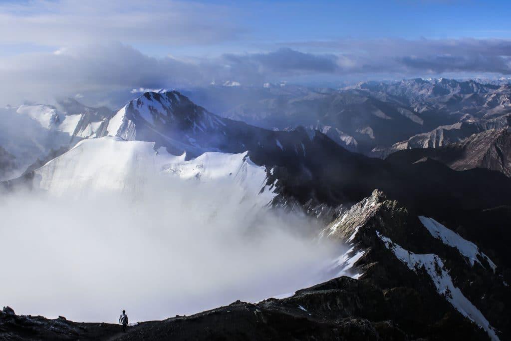 Expédition Stok Kangri, trek dans l'Himalaya en Inde
