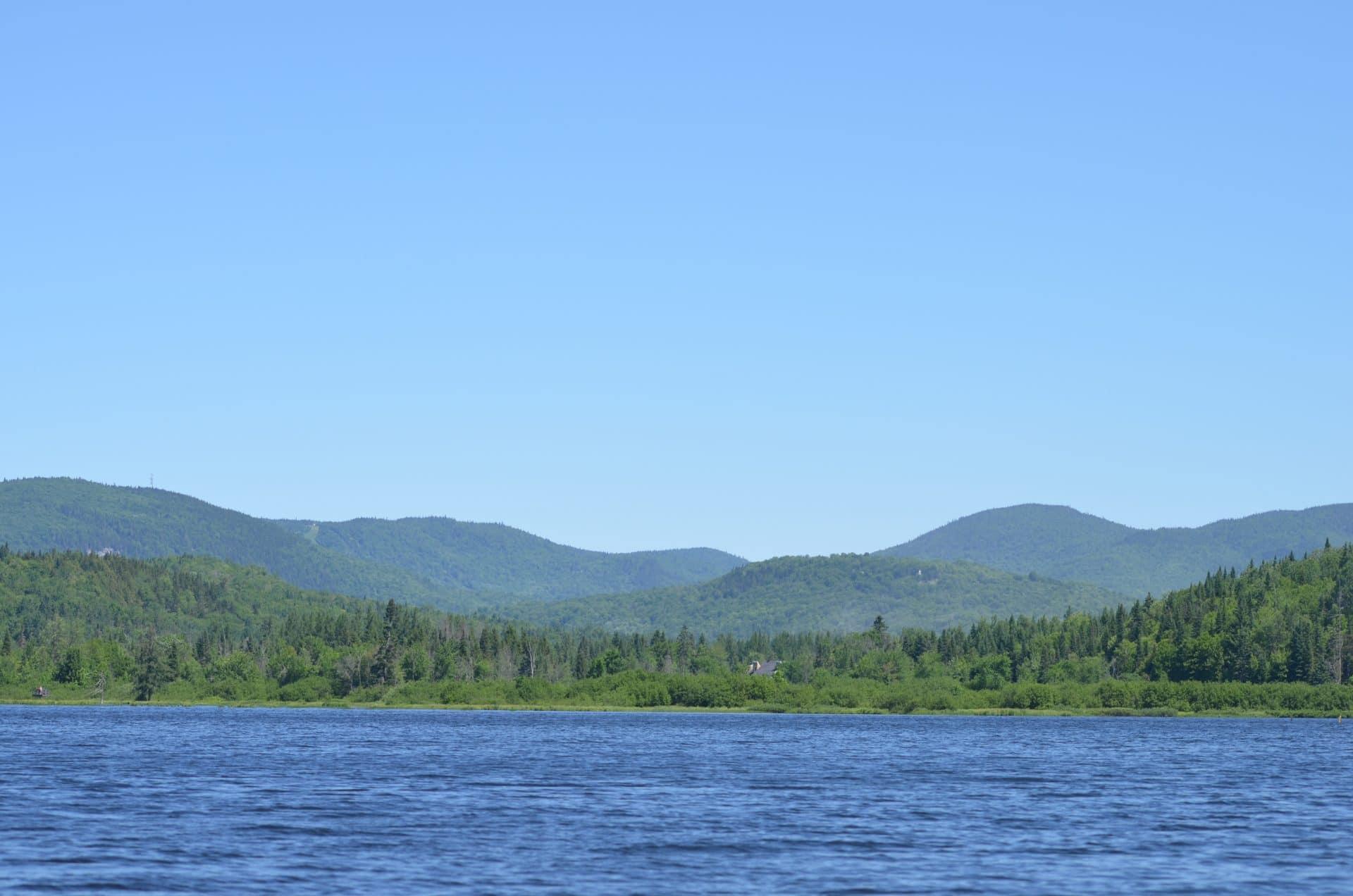 Lacs-quebec