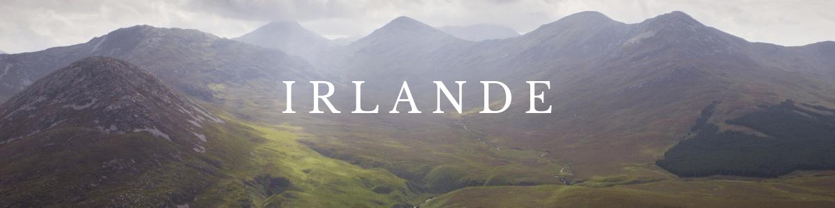 Blog de voyage en Irlande, tout ce qu'il faut savoir