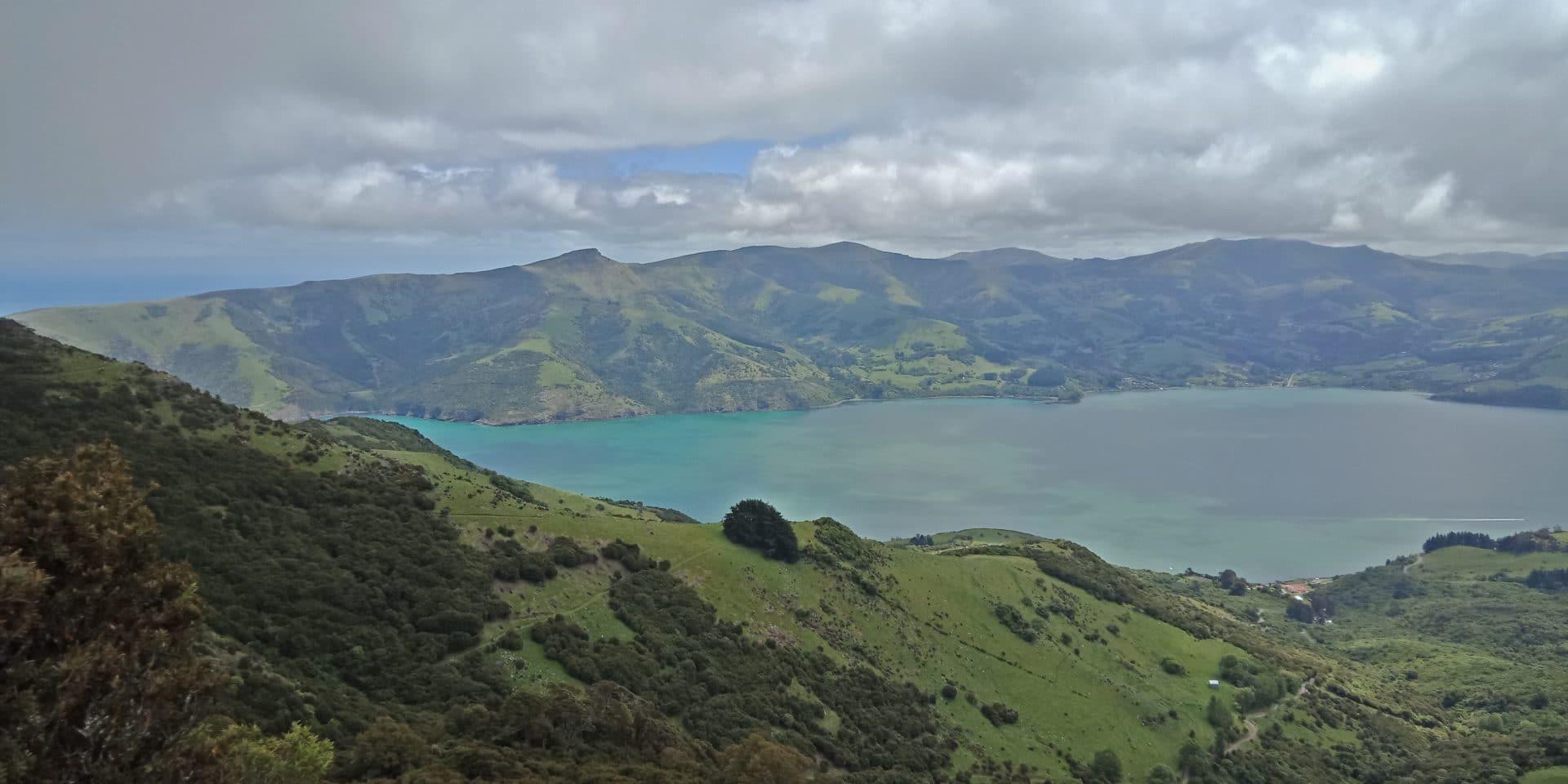 Akaroa Nouvelle zelande